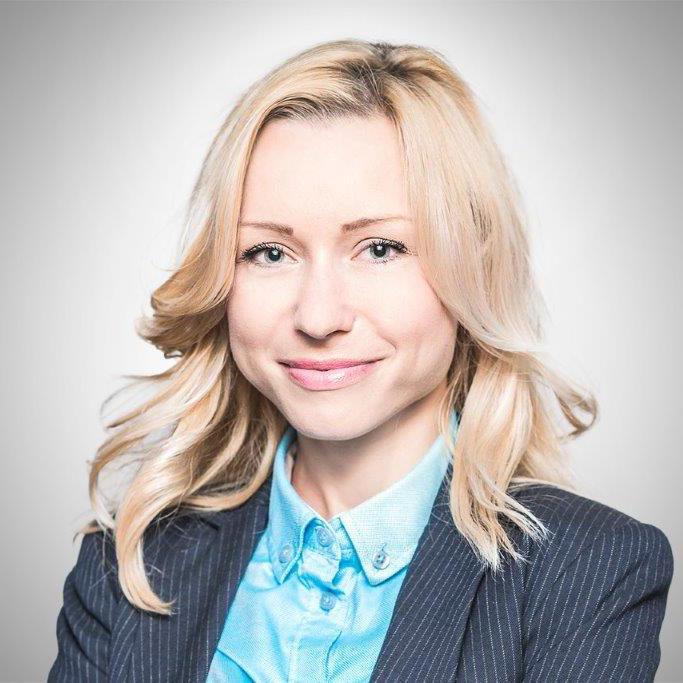 Katarzyna Glanc-Tarczewska