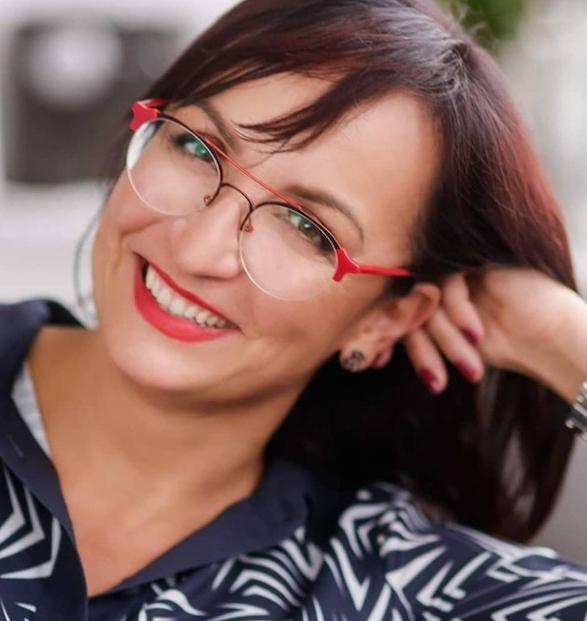 dr n. med. Agata Plech